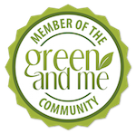 Member of the Green and Me Community