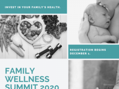 Family Wellness Summit 2020