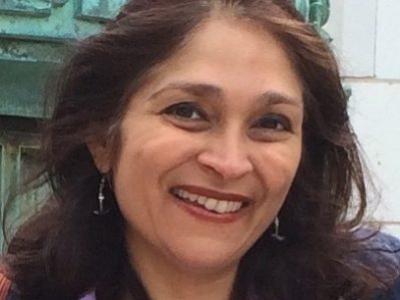 Hema Daswani
