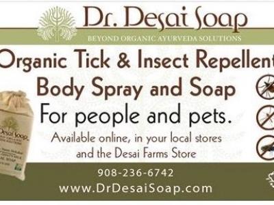 Dr. Desai Soap, LLC