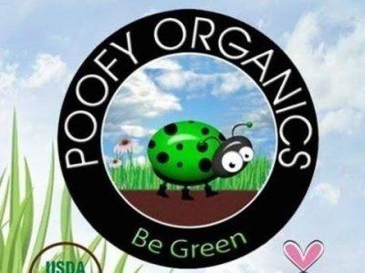 Poofy Organics